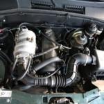 Двигатель Нива Шевроле – особенности конструкции