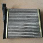 Нива Шевроле: замена радиатора печки, цена