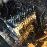Капитальный ремонт двигателя Нива Шевроле: цена